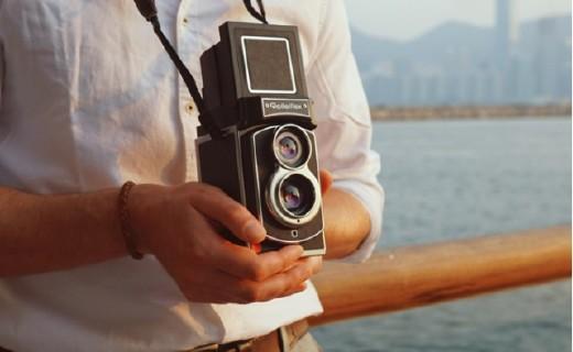Rolleiflex拍立得回歸,可調整光圈設定曝光