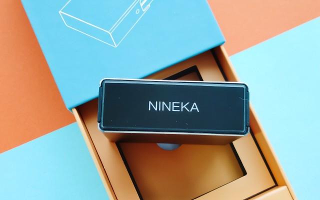 急救神器,可以反向充電的藍牙耳機|NINEKA N2真無線藍牙耳機體驗