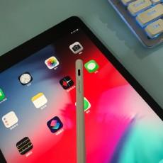 真實評測!MHMO電容筆和apple pencil哪個好?
