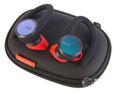 缤特力(Plantronics)缤特力(Plantronics)BackBeatFIT3100运动真无线蓝牙耳机