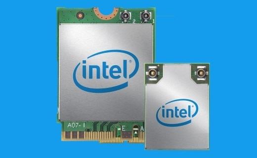「新東西」Intel發布第六代無線網卡,無線吃雞延遲更低