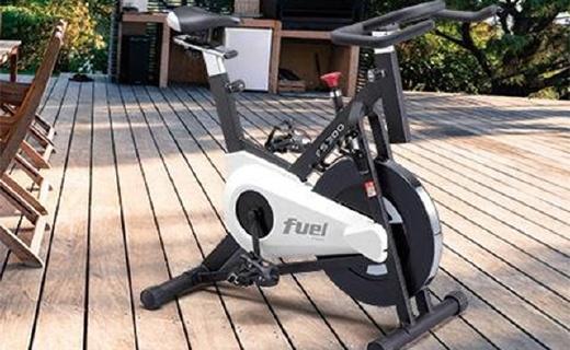 有這個安全舒適在家也能騎high的動感單車,誰還去給健身房送錢?
