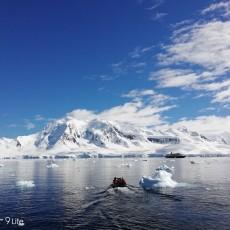 南极之旅|风里雪里,荣耀9青春版陪你走