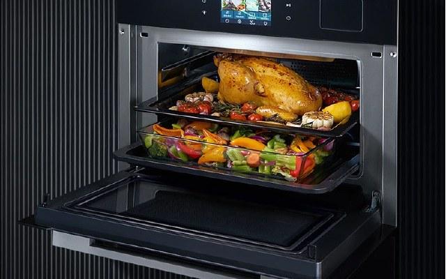 真正微蒸烤一體機是怎么樣的?別再被忽悠了!