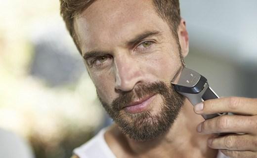 飛利浦MG7710剃須刀:打造完美的胡須,簡單快速精確