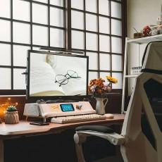 樂歌S6 Pro智慧工作站:一部增高臺都能玩出這么多花樣?!
