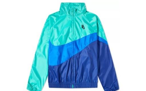 NIKE Big Swoosh新配色,硕大logo,售价800元