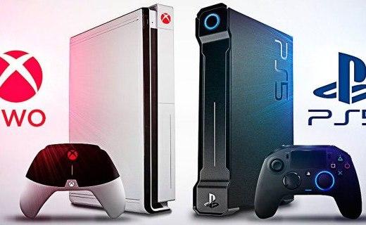 「事兒」次世代主機戰爭開打!Xbox 新主機技術細節曝光