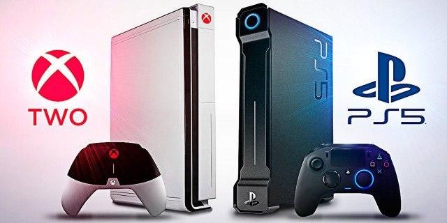 「事儿」次世代主机战争开打!Xbox 新主机技术细节曝光