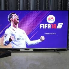 為游戲而生---海信E75F 120Hz 4K游戲電視