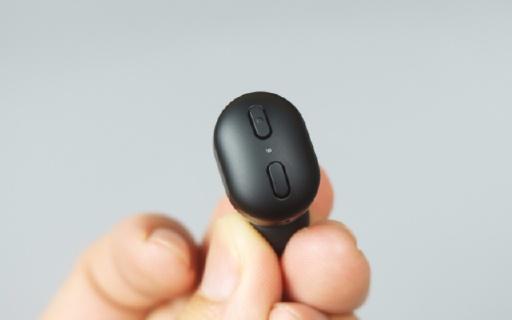 """简约设计,这无线""""小豆豆""""让我运动更加享受 — QCY MINI1上手评测"""