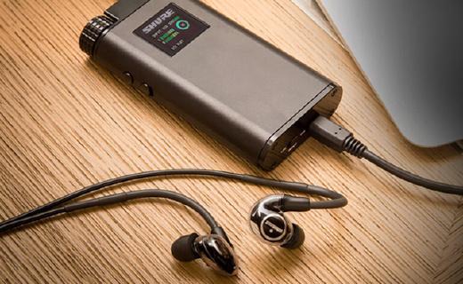 戴上這個耳機,你可以對99%的耳機退燒了