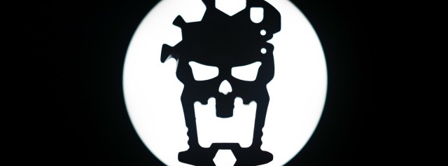 让野外更有格派-SOG索格 骷髅头多功能组合工具