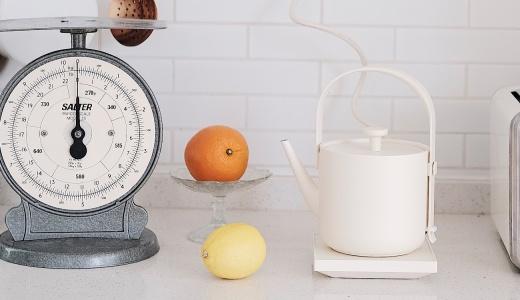 春日清晨,与茶素材一起享受悠闲时光 | 茶素材汀壶初体验