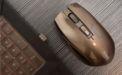 方言外语它都会!识别准确提升办公效率 ,讯飞鼠标解放你双手!