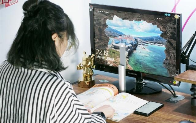 「超逸酷玩」Lighten AI英语阅读伴侣手指一点就通读