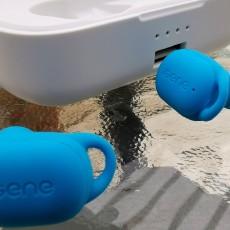 清明假期聽音樂推薦:擊音VC藍牙耳機-放肆任性,聲來不同