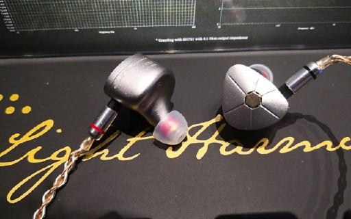 拉赫曼尼發布21單元動鐵耳塞Oscar XXI,售價39999