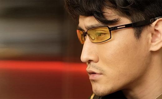 Gunnar PPK護目鏡:高效防輻射,輕量化鈦鋼鏡架