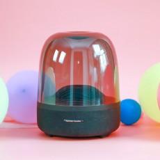 让灯光也像音乐一样优美,哈曼卡顿音乐琉璃3代体验