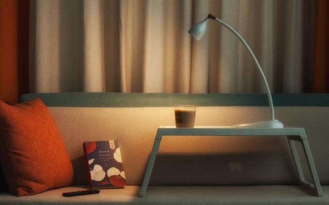匠心之物 | 設計師最愛,讓臺燈成為生活的藝術品!
