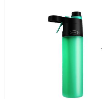 高顏值-德國VELOSAN便攜噴霧運動水杯