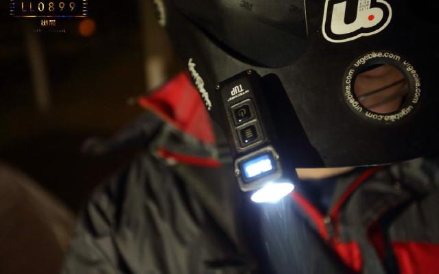暴躁钥匙链NITECORE羽量级旗舰小灯TUP评测
