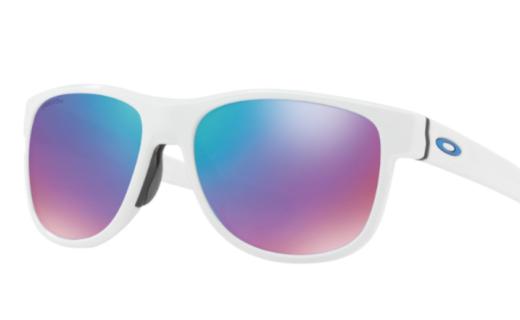 歐克利太陽鏡:100%紫外線防護,抗壓框架輕便耐用