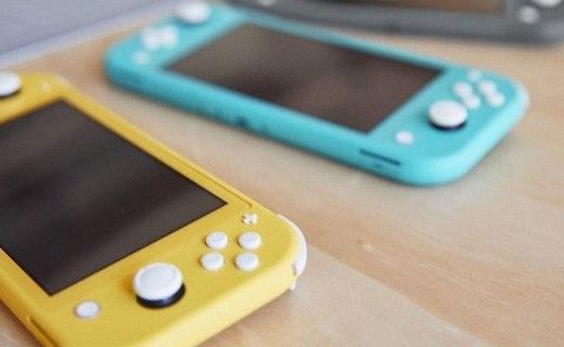 「事兒」任天堂宣布今年不會更新Switch的強化版