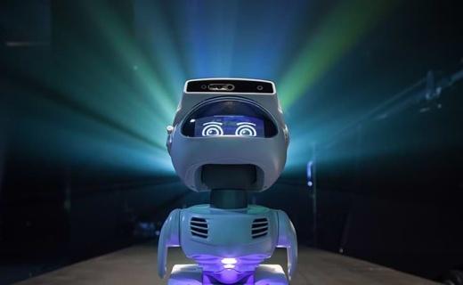大眼萌!可编程机器人Misty II即将发货,配置豪华售价亲民