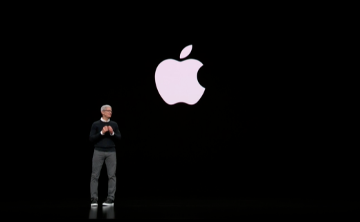 2019蘋果春季發布會:Apple Card正式推廣,筆筆返現還有鈦合金卡