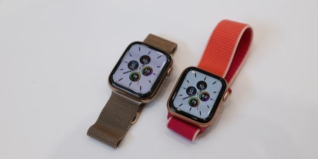 全新Apple Watch上手万博体育max下载:支持常显,续航不减,这个配色亮爆了