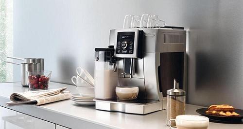 大神之选?#33322;?#20320;买到便捷和逼格并存的咖啡机