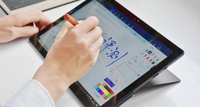 Surface Pro 7 辦公好助手?我從五個維度盤了一遍