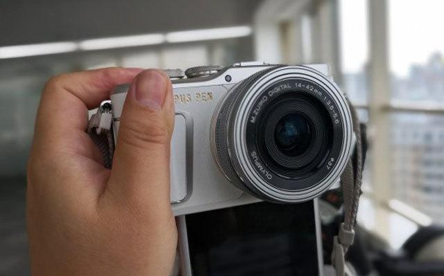 簡單操作易上手,攝影小白也能拍大片,奧林巴斯E-PL9微單體驗