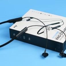 隨心消噪 靜享音樂 愛國者W08主動降噪耳機體驗