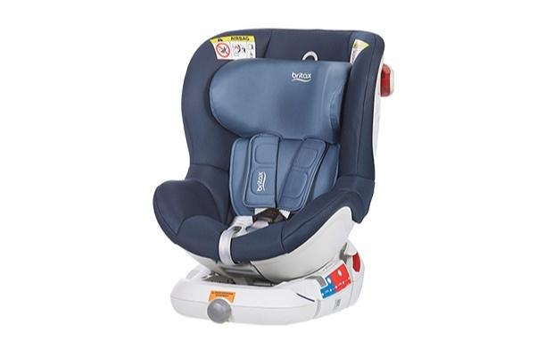 britax寶得適 首衛者 安全座椅
