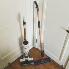 如何解決地面清潔終極難題?這次我不選擇吸拖一體機,而選了TA