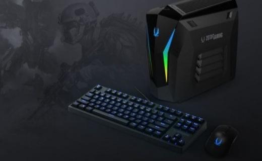 可放进双肩包的游戏PC——索泰推出MEK MINI