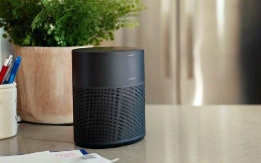 「新东西」Bose 新款智能音箱现已加入 Google Assistant 豪华套餐