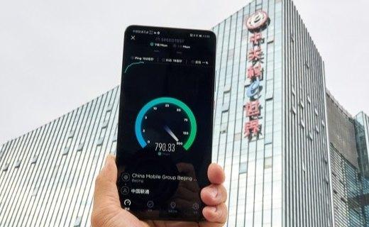 「動手玩」來了,華為5G!Mate 20 X 5G版首發評測,一天測速燒空半月流量…