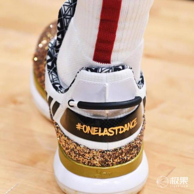 韋德之道onelastdance,同款戰靴你也能get!