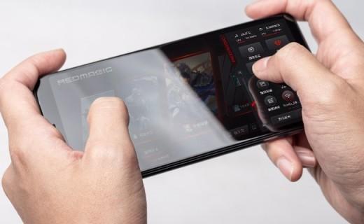 扛起手机游戏的大旗,立体散热技术让你冷酷吃鸡—努比亚红魔Mars电竞手机