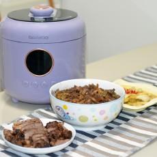 締造美食盛宴:大宇電壓力鍋