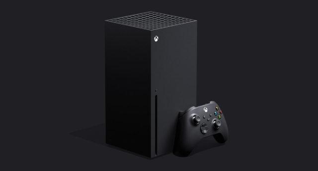 Xbox Series X全參數總結:微軟有史以來最強大的游戲機!