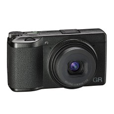 理光(Ricoh) GR3 新品预售 理光(RICOH)gr3 照相机数码相机 APS-C画幅 GRIII 大底便携卡片机 官方标配