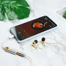 智能手機HiFi黨的福音 | iBasso DC02
