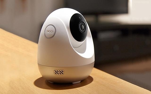 360智能攝像機