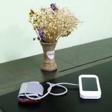 ?#20013;?#26234;能监测血压——九安智能电子血压计体验