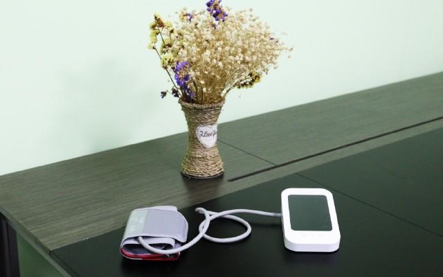 持續智能監測血壓——九安智能電子血壓計體驗